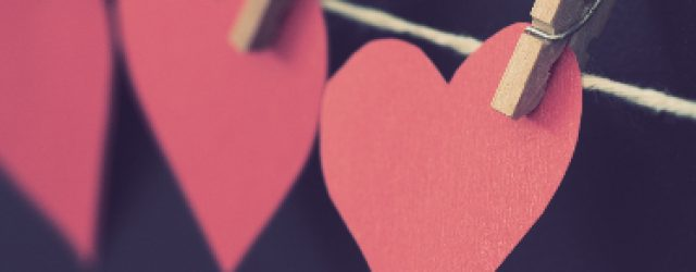 Welcometo February, the month of love!