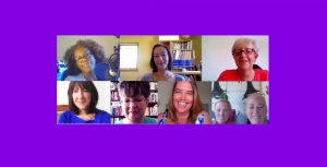 Video conversations with Trailblazers in the Childless not by Choice Demographic