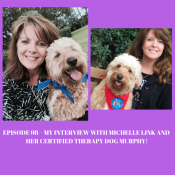 Episode 98–Pet Therapy for the Childless not by Choice Demographic