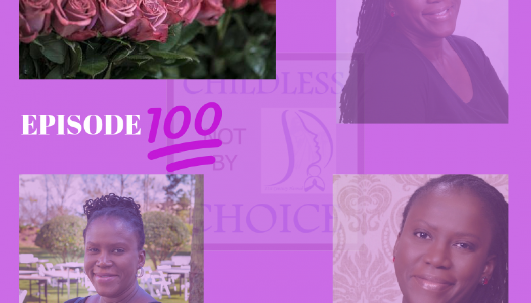 Episode 100 Let's Celebrate!