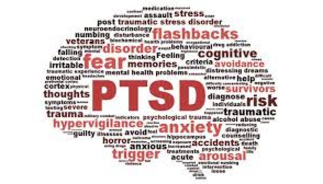 Episode 101 IVF versus PTSD