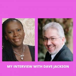 Episode 116–My Conversation with Dave Jackson
