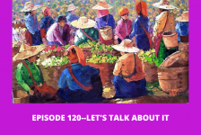 Episode 120–Let's Talk About IT