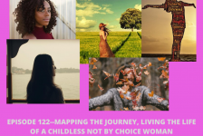 Episode 122–Mapping the journey, my conversation with Ruth Berkowitz, MA